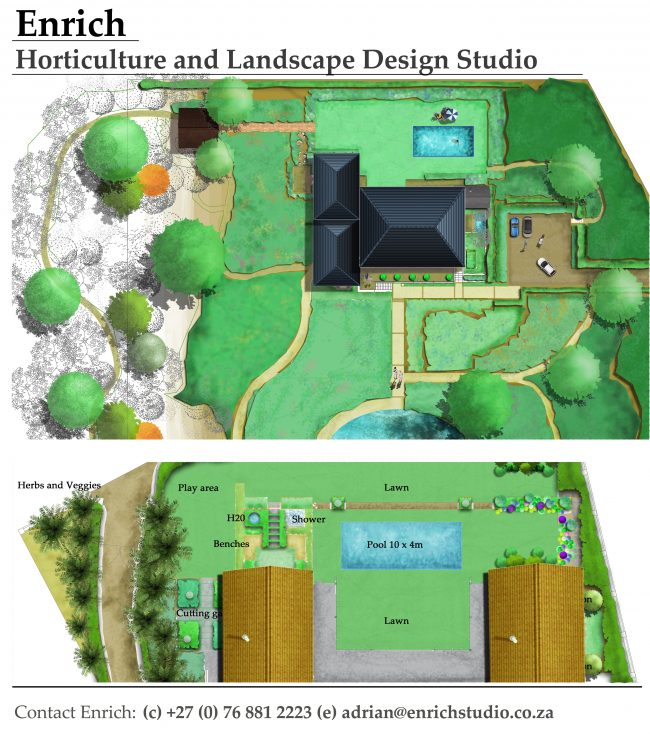 Enrich Landscape Design Software The Best Landscape Design Tools